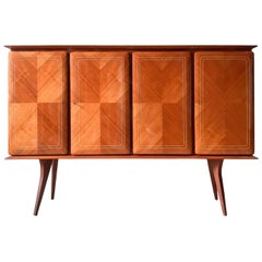 Italian Mid-Century Vintage Paolo Buffa Style Sideboard from the 1950s
