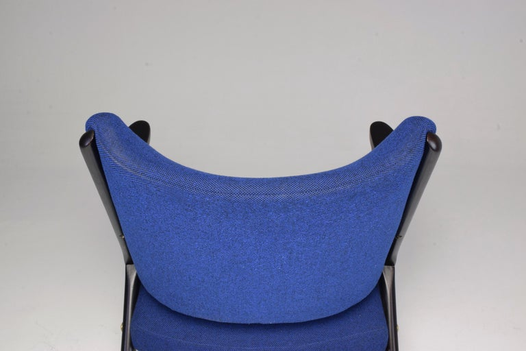 Italian Midcentury Armchair by Dal Vera, 1950s For Sale 1
