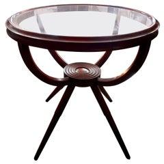 Gio Ponti Side Tables