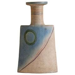 Italian Midcentury Ceramic Vase