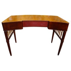 Italian Midcentury Desk Attributed to Paolo Buffa