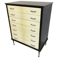 Italian Midcentury Dresser, 1950s