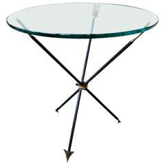 Maison Jansen Side Tables