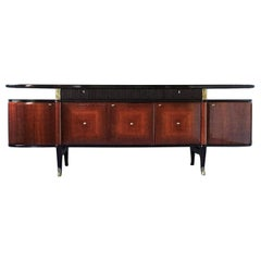 Italian Mid-Century Buffet or Sideboard by Paolo Buffa, 1950s