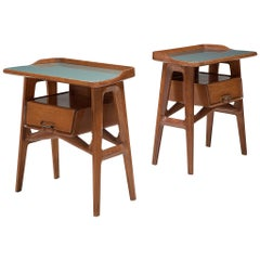 Mid-Century Modern Night Stands
