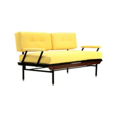 Magnificent 1950S Sofas 1 008 For Sale At 1Stdibs Machost Co Dining Chair Design Ideas Machostcouk