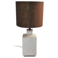 Italian Midcentury Table Lamp Form the 1970s