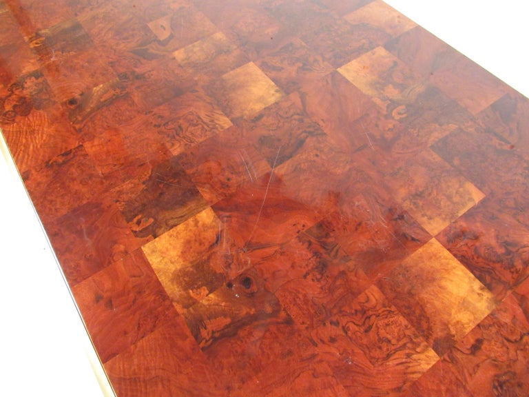 Italian Modern Conference or Dining Table For Sale 1