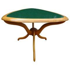 Italian Modern Gio Ponti Inspired Table