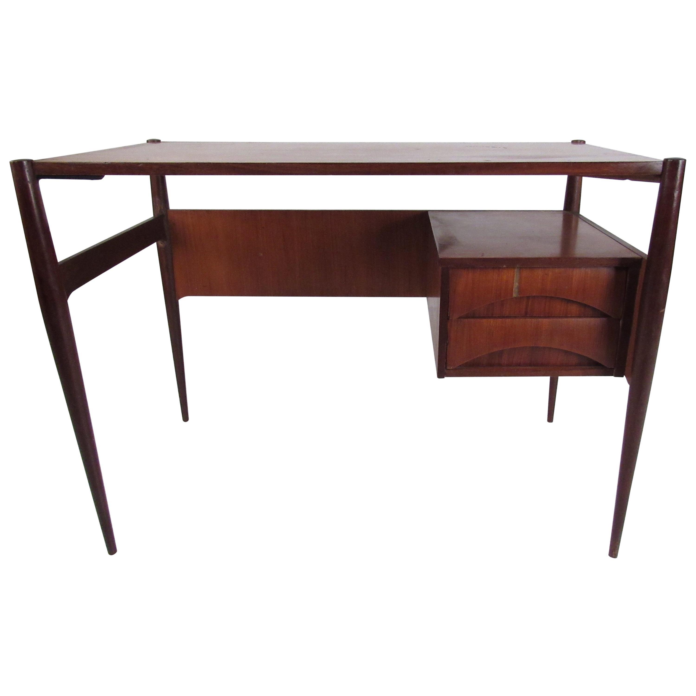Italian Modern Writing Desk
