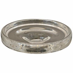 Italian Murano Glass Cup Attributed to Salviati