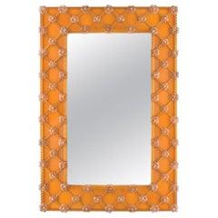 Italian Murano Venetian Mirror