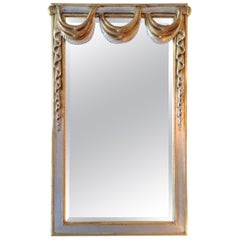 Italian Neoclassic Mirror