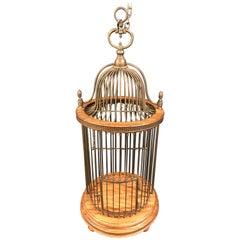 Italian Neoclassical Birdcage