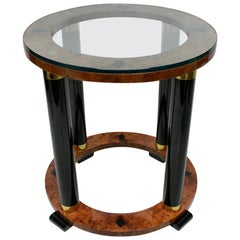 Italian Neoclassical Side Table