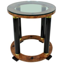 Italian Neoclassical Side Table