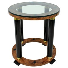 Italian Side Tables