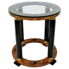1960s Side Tables