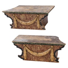 French Provincial Tables