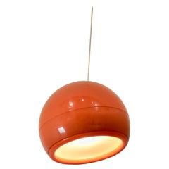 Italian Pallade Lamp by Studio Tetrarch for Artemide, 1970s