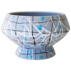 Italian Pottery Fratelli Fanciullacci Bowl