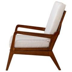 Italian Reclining Armchair