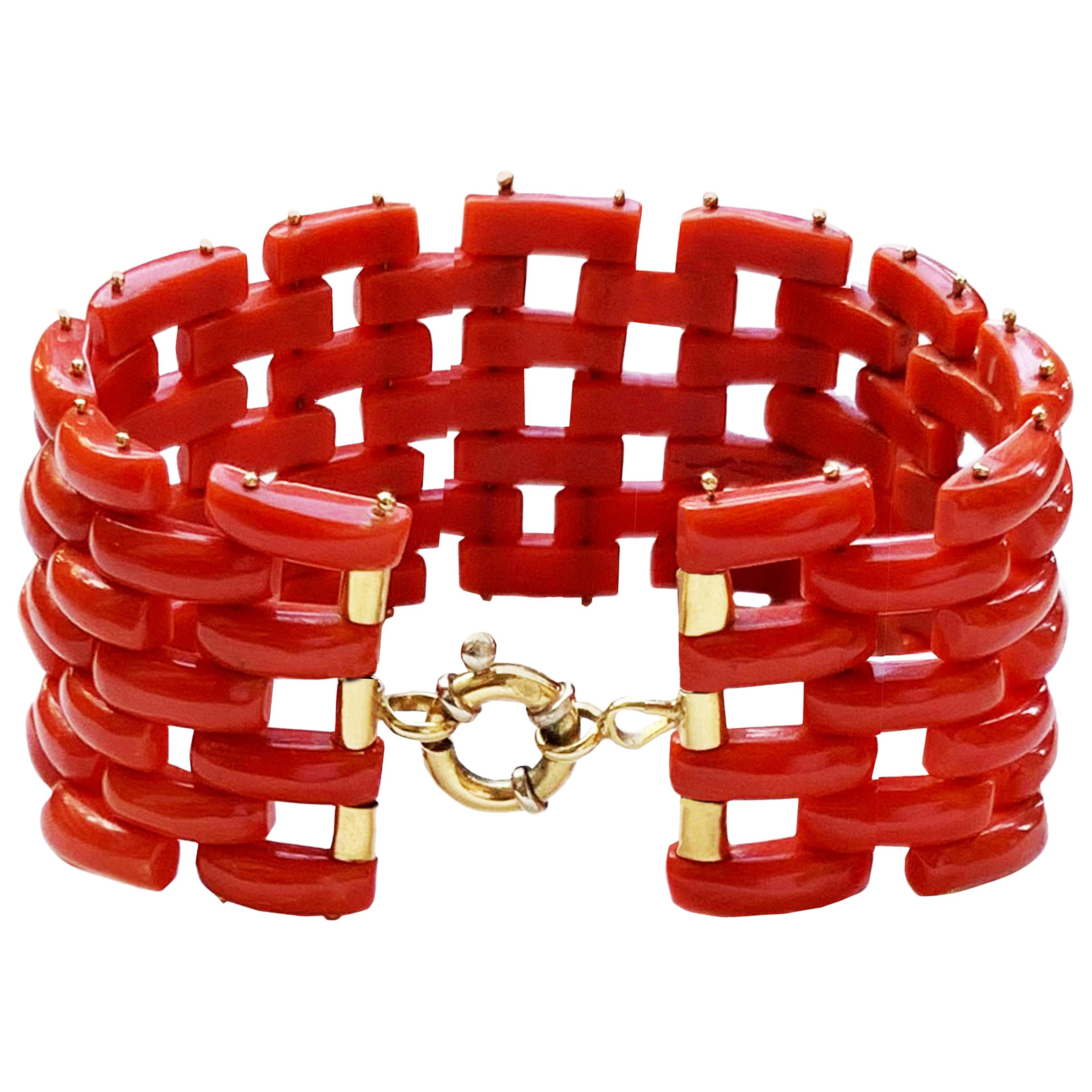 18th Century Retro Bracelets