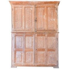 Italian Reliquary Cabinet