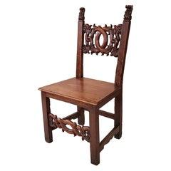 Italian Renaissance Chair