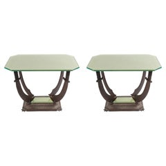 Italian Renaissance Iron Saber Tables