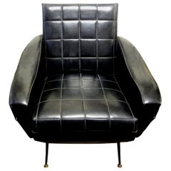 Marco Zanuso Chairs