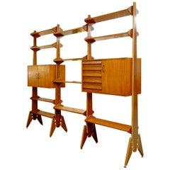 Italian Shelf from the 1960s