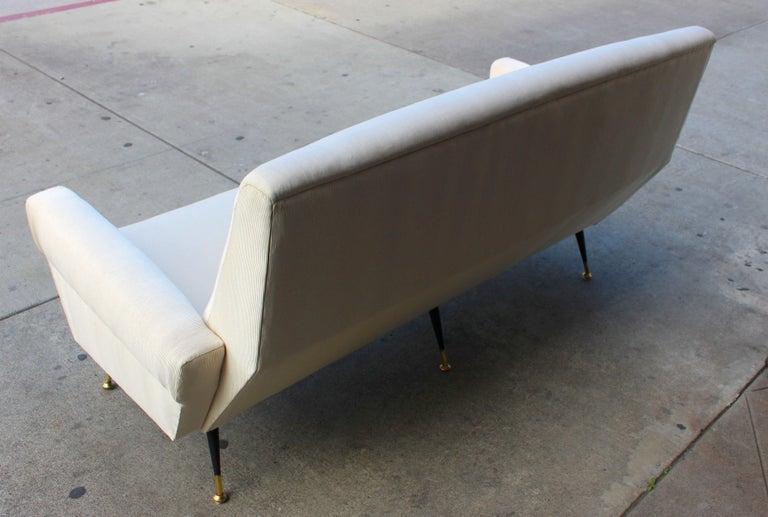 Italian Sofa For Sale 1