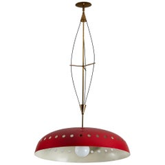 Italian Suspension Light