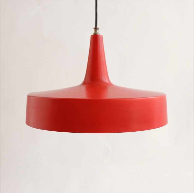 Italian swivel wall lamp, 1950s Measures: Max 140 cm.