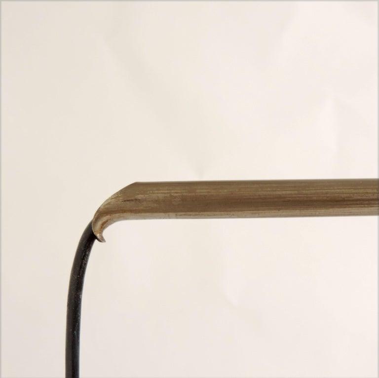 Italian Swivel Wall Lamp, 1950s For Sale 1