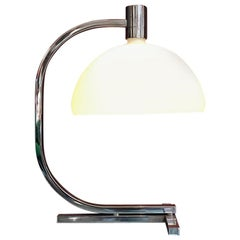 Italian Table Lamp AM / AS Series by Franco Albini & Franca Helg for Sirrah 1969