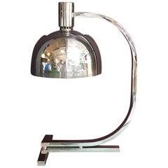 Italian Table Lamp AM\AS Series by Franco Albini & Franca Helg for Sirrah, 1969