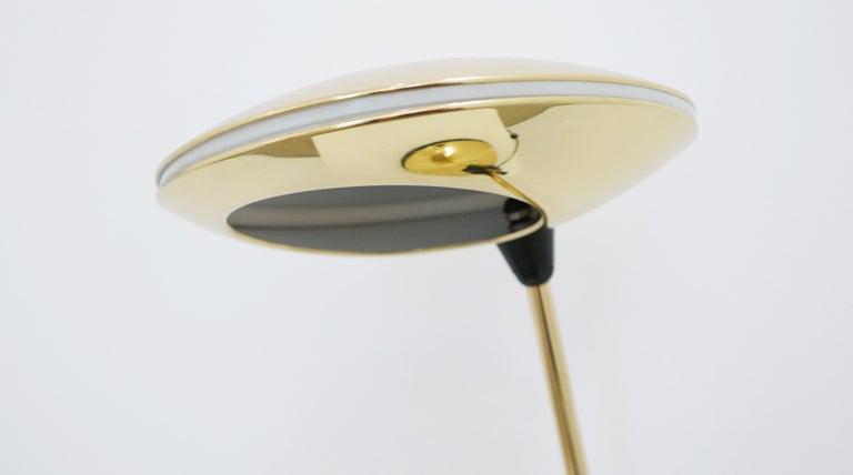 Italian Table Lamp, circa 1950 In Good Condition For Sale In LAGUNA BEACH, CA