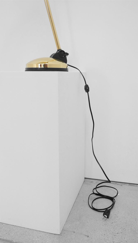 20th Century Italian Table Lamp, circa 1950 For Sale