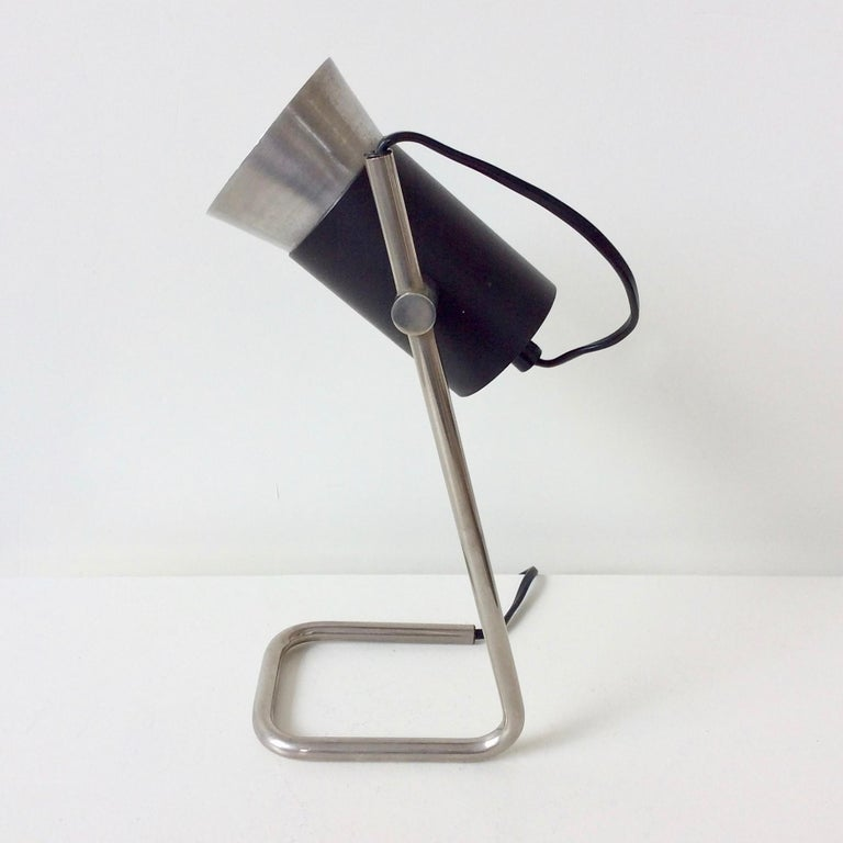 Italian Table Lamp, circa 1960 In Good Condition For Sale In Brussels, BE