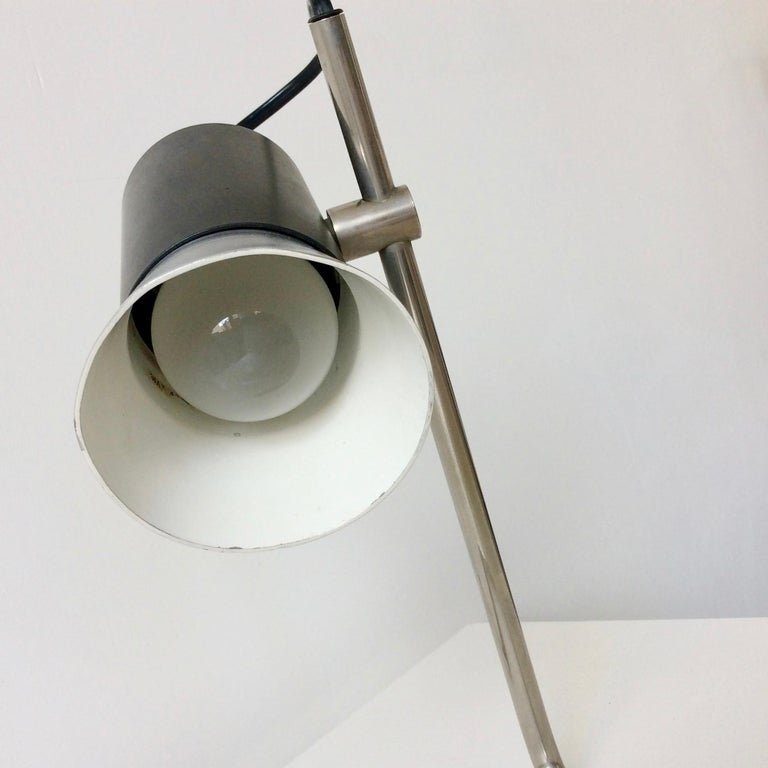 Italian Table Lamp, circa 1960 For Sale 2