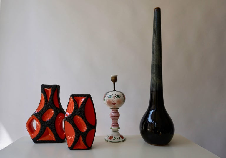 Italian Table Lamp For Sale 8