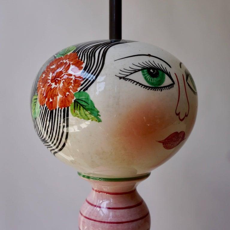 Italian Table Lamp For Sale 2