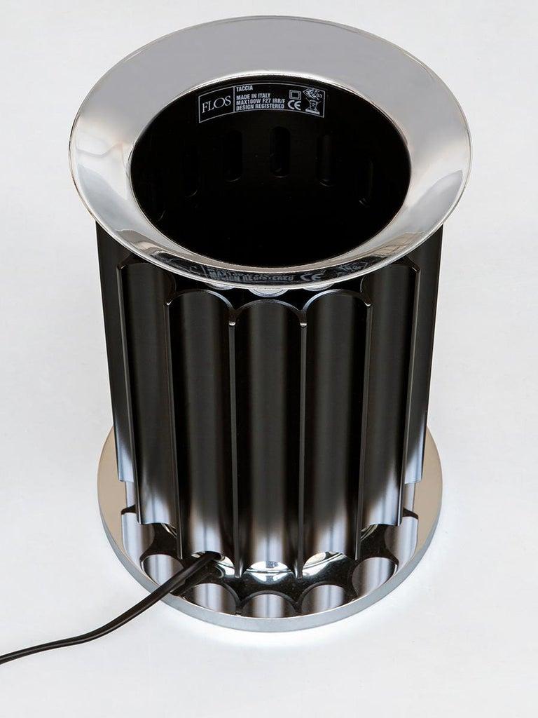 Italian Taccia Lamp by Achille & Pier Giacomo Castiglioni for Flos, 1962 For Sale 3