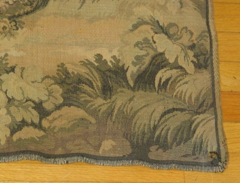 20th Century Italian Tapestry For Sale