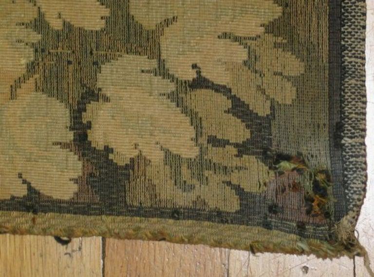 Linen Italian Tapestry For Sale