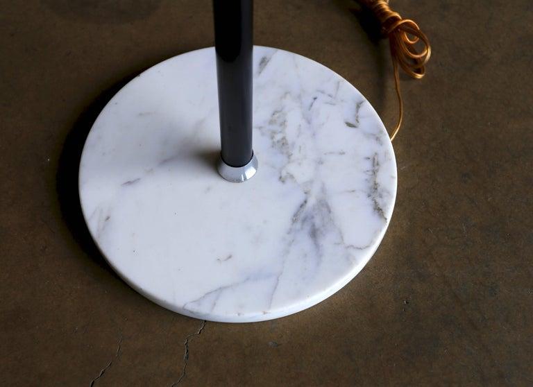 20th Century Italian Triennale Floor Lamp For Sale