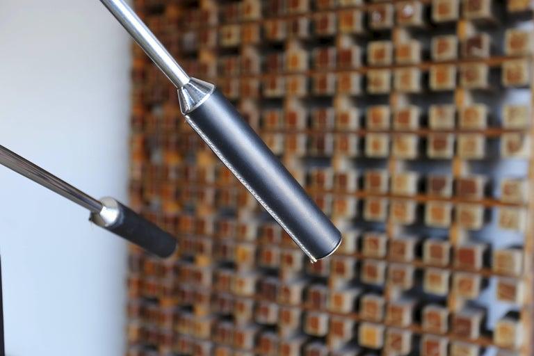 Italian Triennale Floor Lamp For Sale 2