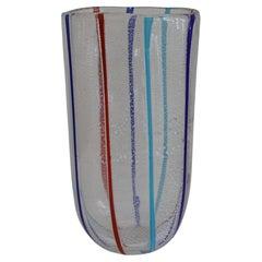 Italian Vase by Stefano Toso
